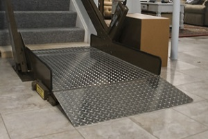 Butler - Inclined Platform Wheelchair Lifts