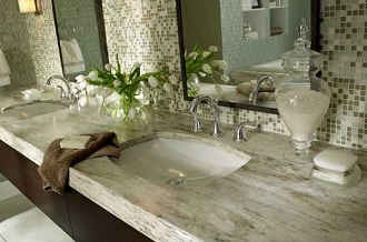 DuPont - Corian Solid Surface