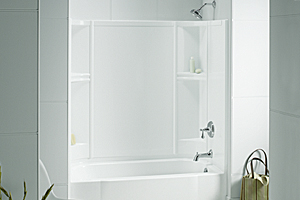 Sterling Bath Shower Enclosures - Home Design