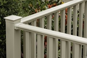 CertainTeed - Vinyl Railings