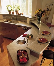 Avonite - Solid Surface Countertop