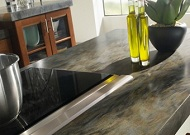DuPont: Corian - Solid Surface Countertop