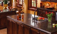 Wilsonart - High Definition Laminate Countertop