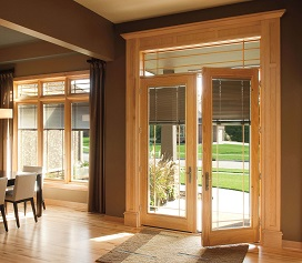 Pella Hinged Patio Doors Northtowns Remodeling Corp