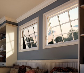 Pella - Awning 350 Series Vinyl Window