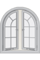 Pella - Specialty Windows